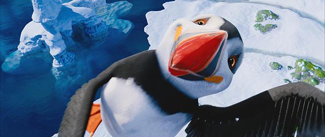 「ハッピーフィート2 踊るペンギンレスキュー隊」の画像8