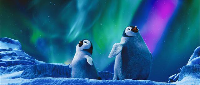 「ハッピーフィート2 踊るペンギンレスキュー隊」の画像10