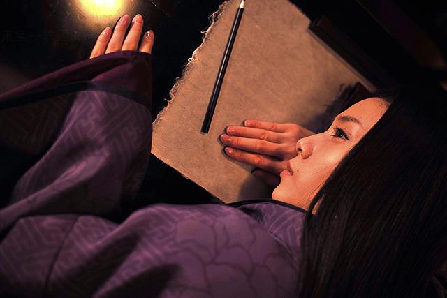「源氏物語 千年の謎」の画像1