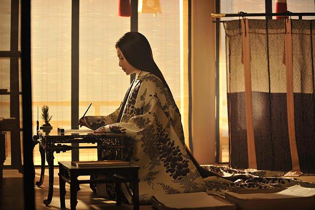 「源氏物語 千年の謎」の画像2