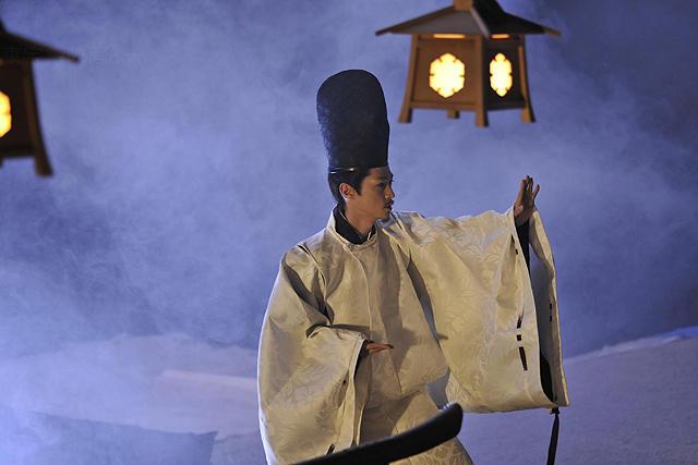 「源氏物語 千年の謎」の画像3