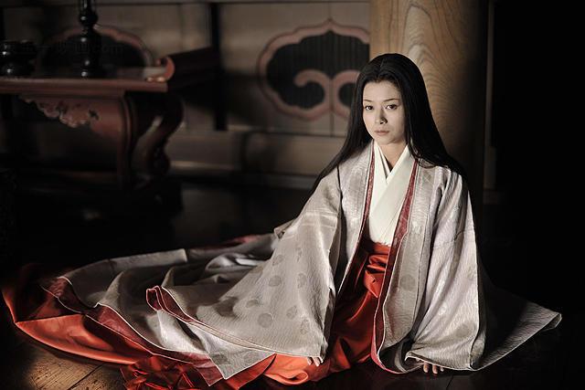 「源氏物語 千年の謎」の画像6