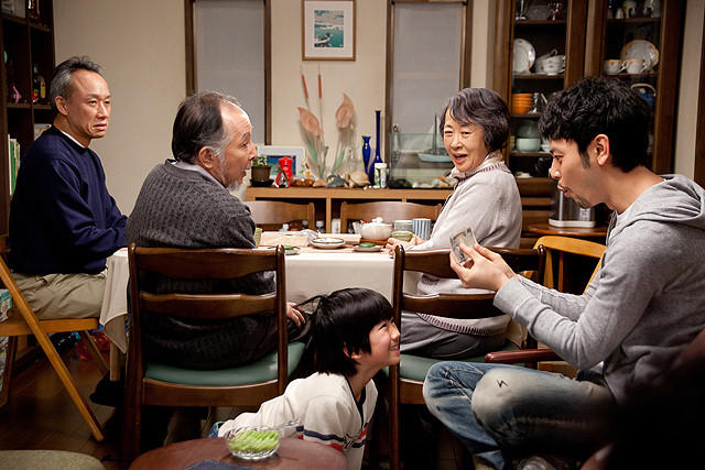 「東京家族」の画像2