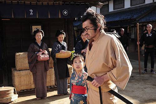 「さや侍」の画像1