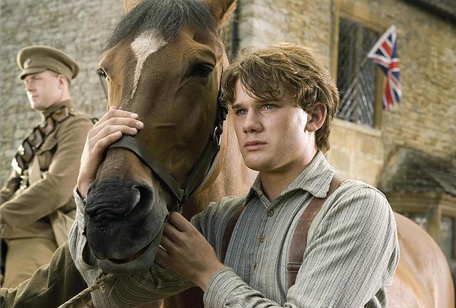 「戦火の馬」の画像1