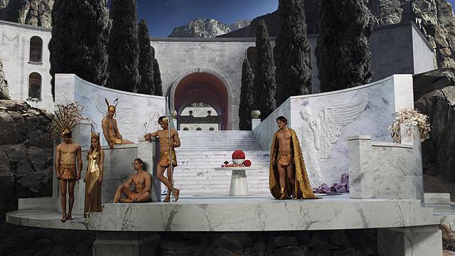 「インモータルズ 神々の戦い」の画像5