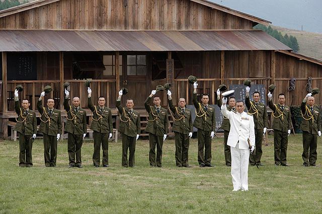 「聯合艦隊司令長官 山本五十六 太平洋戦争70年目の真実」の画像11