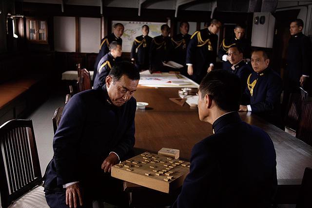 「聯合艦隊司令長官 山本五十六 太平洋戦争70年目の真実」の画像14