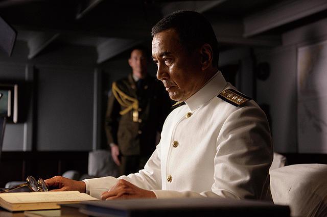 「聯合艦隊司令長官 山本五十六 太平洋戦争70年目の真実」の画像7