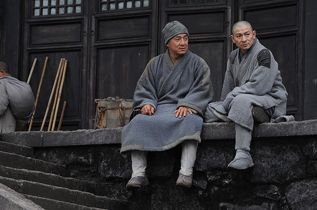 「新少林寺 SHAOLIN」の画像6