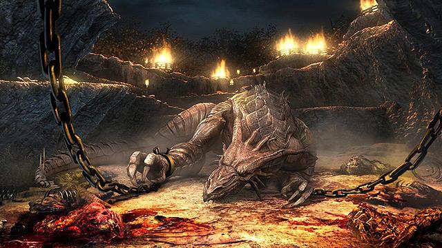 「ドラゴンエイジ ブラッドメイジの聖戦」の画像3