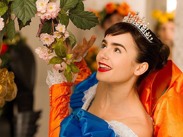 「白雪姫と鏡の女王」の画像2