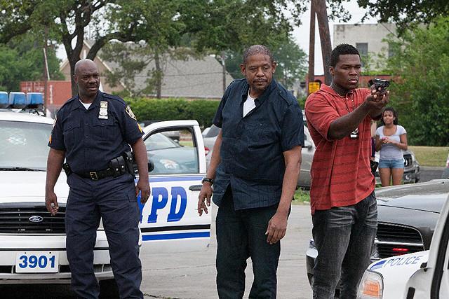 「フリーランサー NY捜査線」の画像2