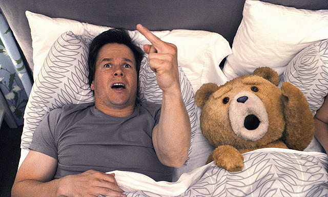 「テッド」の画像1