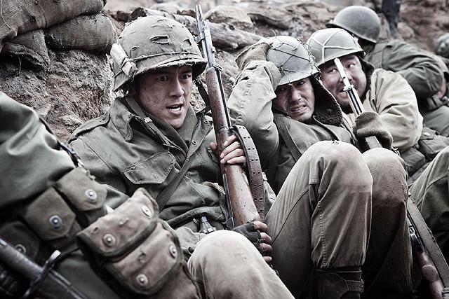「高地戦」の画像1