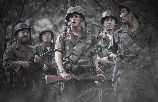 「高地戦」の画像3