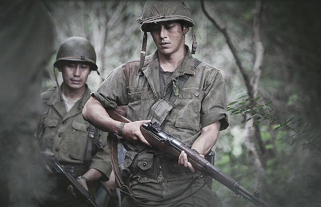 「高地戦」の画像5