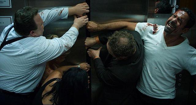 「エレベーター」の画像1