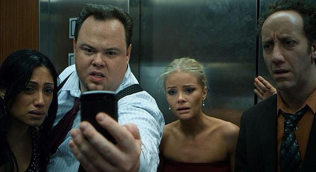 「エレベーター」の画像3