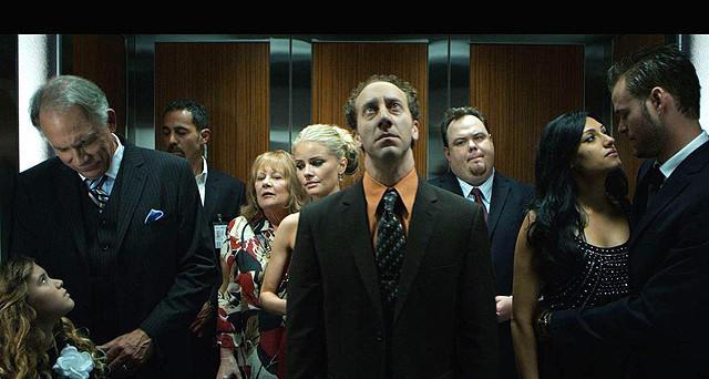 「エレベーター」の画像4