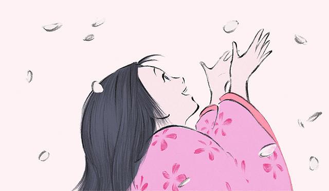 「かぐや姫の物語」の画像1