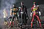 仮面ライダー×スーパー戦隊×宇宙刑事 スーパーヒーロー大戦Zの画像1