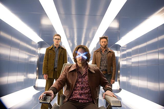 「X-MEN:フューチャー&パスト」の画像1