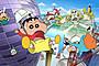 映画クレヨンしんちゃん ガチンコ!逆襲のロボとーちゃんの画像3