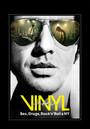 VINYL ヴァイナル Sex,Drugs,Rock'n'Roll&NY