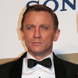 新作の「007」に出演する噂が浮上している・・俳優クリストフ ...