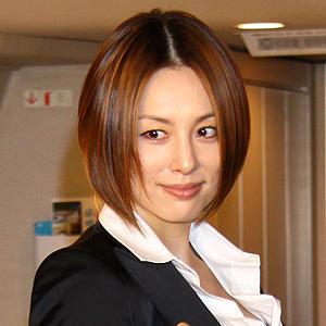 米倉涼子のジャケット