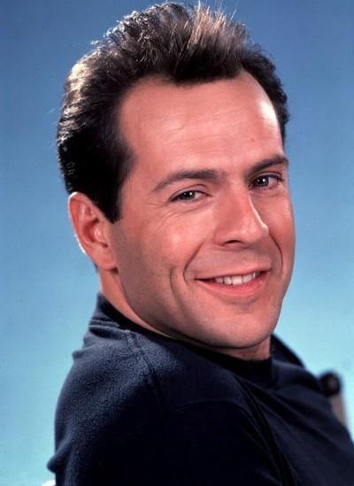 ぼくらがフサフサだった頃「ブルース・ウィリス」:フォトギャラリー - 映画.com Bruce Willis