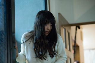 「貞子vs伽椰子」MX4D試写会