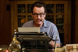 「トランボ ハリウッドに最も嫌われた男」一般試写会