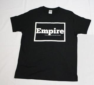 「Empire 成功の代償」特製Tシャツ