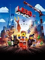 LEGO(R) ムービー(吹替版)