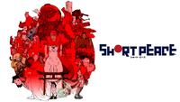 SHORT PEACE【B-ch】