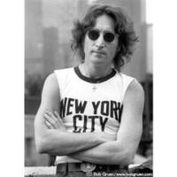 ジョン・レノン,ニューヨーク