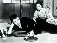 眠狂四郎 女地獄(HDリマスター版)
