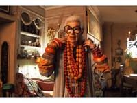 アイリス・アプフェル!94歳のニューヨーカー