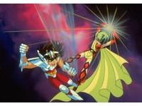 聖闘士星矢 真紅の少年伝説(HDリマスター版)