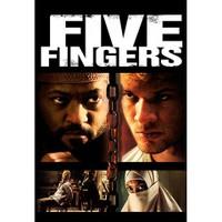 5フィンガーズ
