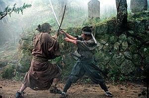 隠し剣 鬼の爪の映画評論・批評