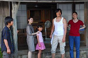 サウスバウンド(2007)の映画評論・批評
