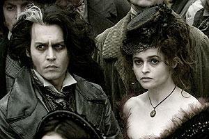 スウィーニー・トッド フリート街の悪魔の理髪師の映画評論・批評