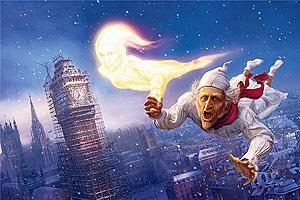 Disney's クリスマス・キャロルの映画評論・批評