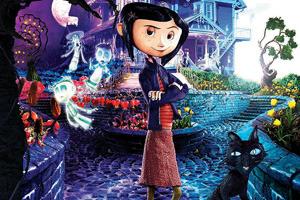 コララインとボタンの魔女 3Dの映画評論・批評
