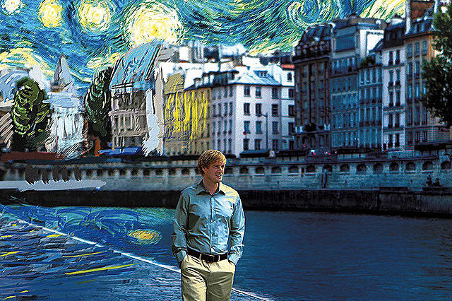 ミッドナイト・イン・パリの映画評論・批評