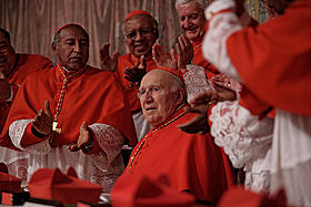 ローマ法王の休日の映画評論・批評