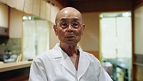 二郎は鮨の夢を見るの映画評論・批評